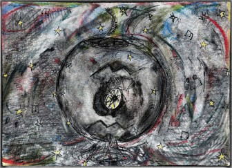 fragment 5 - Dean Pasch