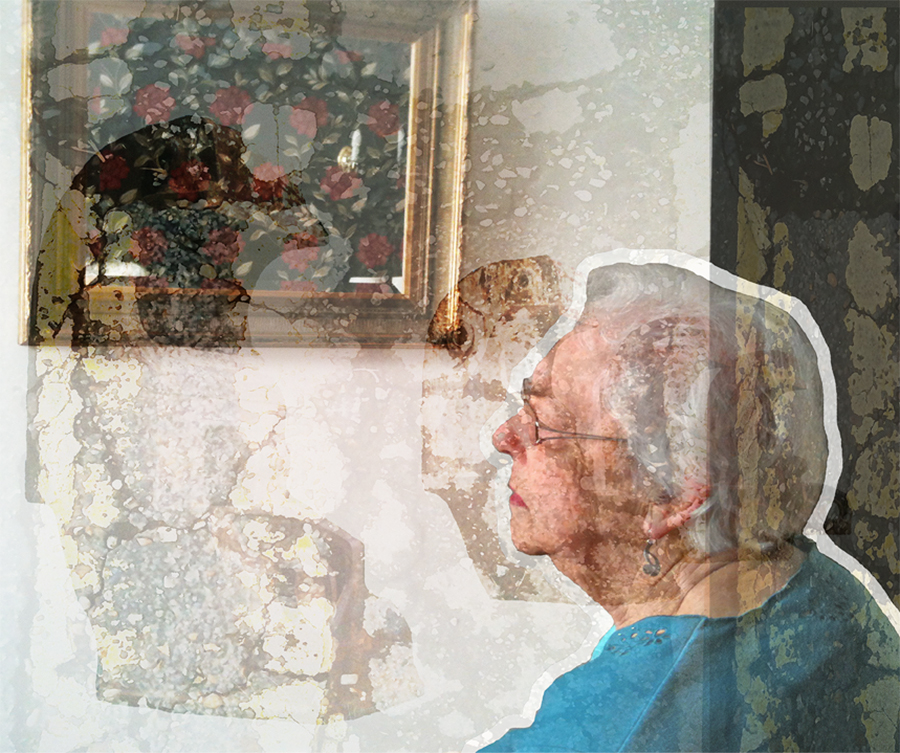 Profile-Of-My-Mother-Steve-old-age